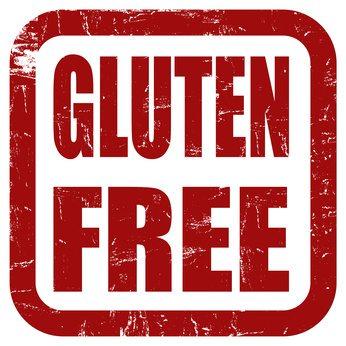 Going Gluten-free