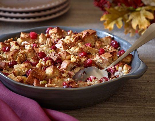 Udi's Gluten-Free Cranberry Walnut Stuffing