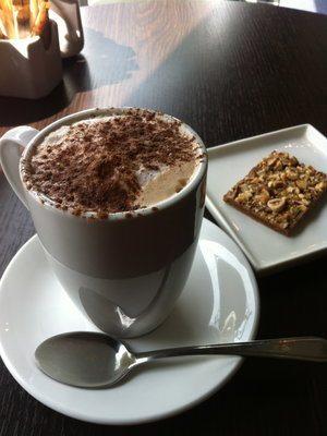 Kitchener Restaurant Review: Cafe 22