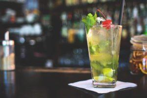 low FODMAP alcohol