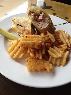 Kitchener Restaurant Review: Kava Bean Commons