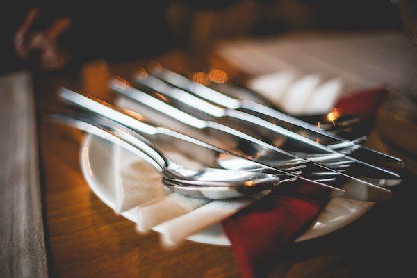 Navigating a Restaurant Menu on the Low FODMAP Diet
